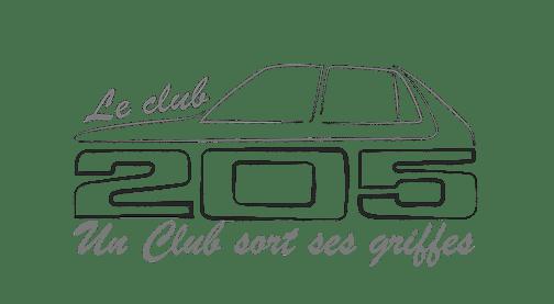 Club 205 France